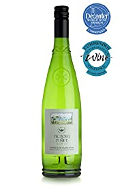 Picpoul De Pinet 2011 - Case of 6