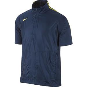 Nike Mens Golf 2013 Short Sleeve Windproof Top by Nike