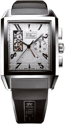 Zenith Port Royal Open Men's Automatic Watch 03-0550-4021-01-R512