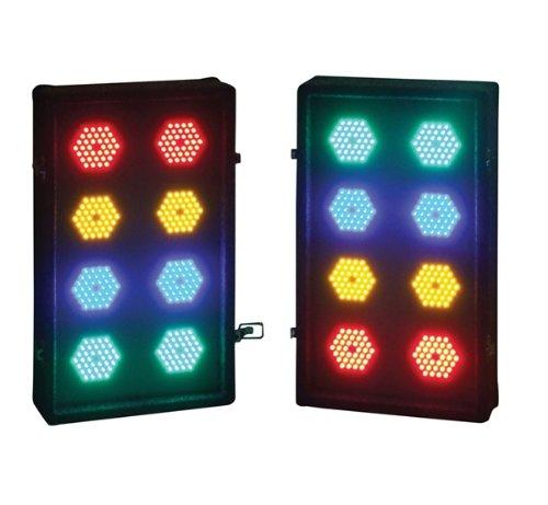 Soundlabs Soundlab 2 X 8 Way Led Light Box