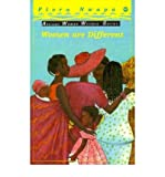 img - for Women Are Different (Africa Women Writers Series) book / textbook / text book