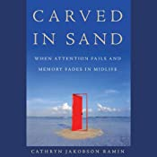 Carved in Sand | [Cathryn Jakobson Ramin]