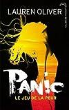 vignette de 'Panic : Le jeu de la peur (Lauren OLIVIER)'