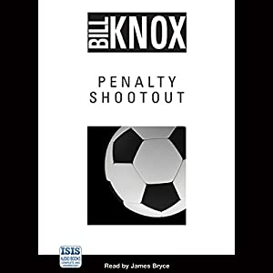 Penalty Shootout Audiobook