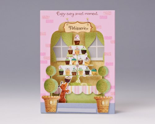 Sweet Moment Picture Perfect Birthday Card