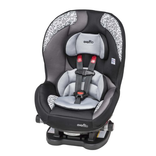 evenflo triumph65 lx convertible car seat mosaic adanama133. Black Bedroom Furniture Sets. Home Design Ideas