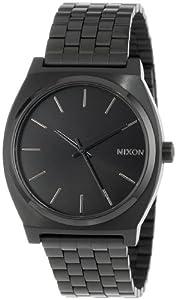 Nixon Men's A045001 Time Teller Watch