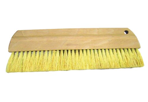 Bon 84-810 12-Inch Tampico Bristle Smoother Brush