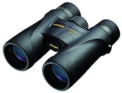 Nikon 7577 MONARCH5 10 x 42 Binocular (Black)