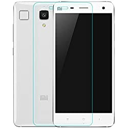 Vibhar Premium Toughened Tempered Glass for Xiaomi Mi4