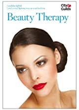 Beauty Therapy NVQ Level 3 Candidate Logbook