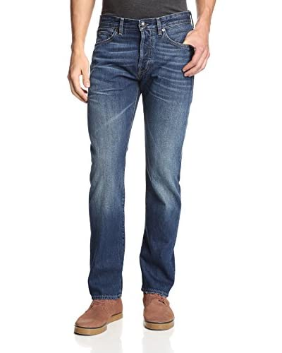 Levi's Made & Crafted Men's Ruler Straight Leg Jean