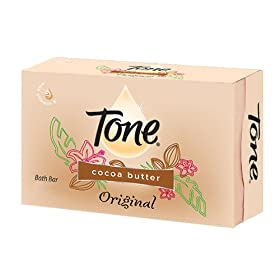 Dial Professional 00471 Tone Original Skin Care Bar Soap, 3.5 Oz. Retail Carton (Pack of 48)