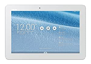 "Asus TF103CX-1B021A Tablette tactile 10"" Blanc (Intel Bay Trail, 16 Go, Android KitKat 4.4, Wi-Fi)"