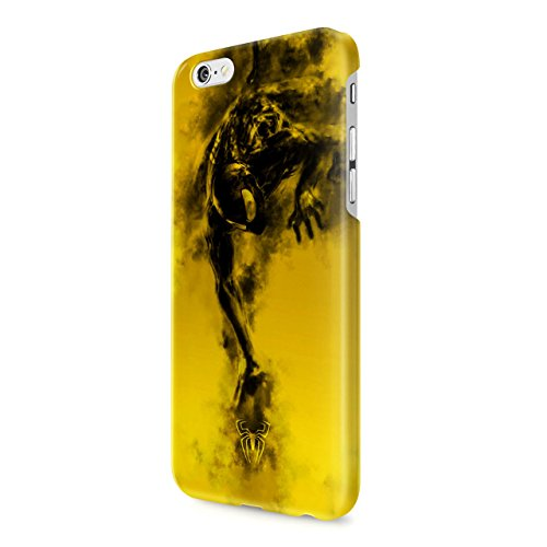 Venom Spiderman Hard Snap-On Protective Case Cover For Iphone 5 / Iphone 5S