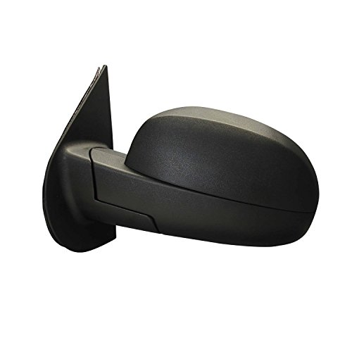 TYC 2170442 Chevrolet/GMC Driver Side Power Heated Replacement Mirror (Drivers Side Mirror Cover compare prices)