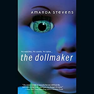 The Dollmaker Audiobook