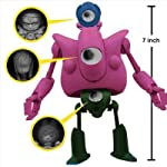 Dragon Ball lottery select Machines B award pilaf Robo figure single item most (japan import)