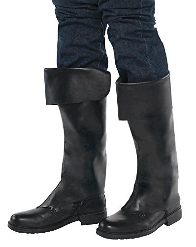 classic boot toppers adult