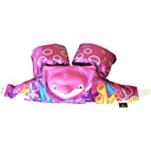 Puddle Jumpers Stearns Puddle Jumper 3d Girls