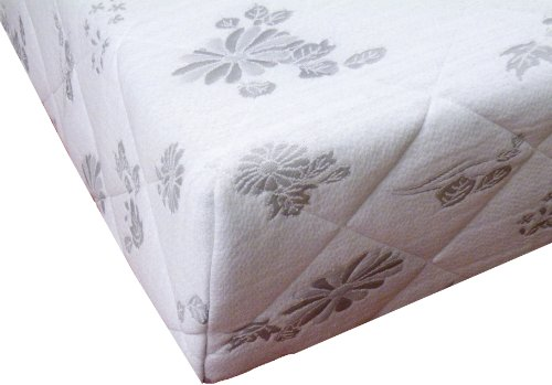 King size Memory Foam Mattress 8 Inch /20cm Thickness 150cm x 200cm inc FREE DELIVERY & MEMORY FOAM PILLOWS