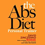 The Abs Diet Personal Trainer | [David Zinczenko, Ted Spiker]