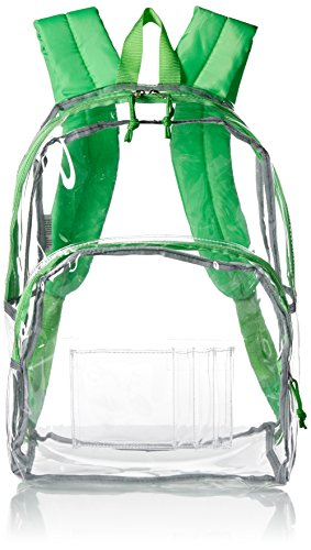 eastsport-clear-rucksack-green-trim