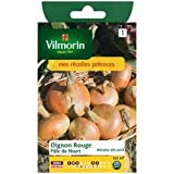 【Vilmorin社種子】【v005】オニオン・Pale de Niort