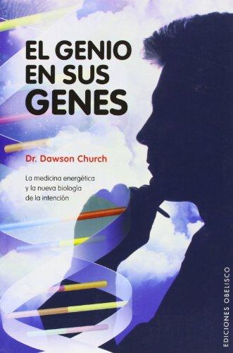 EL GENIO DE SUS GENES descarga pdf epub mobi fb2