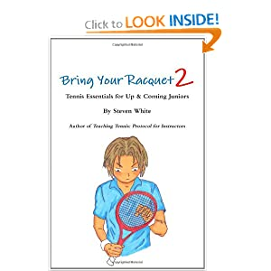 Bring Your Racquet 2: Tennis Essentials For Up & Coming Juniors