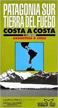 Patagonia Sur Tierra del Fuego Costa a Costa (English and Spanish