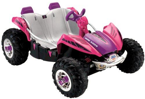 Power Wheels Dune Racer, Pink