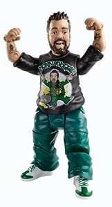 WWE Series 30 Hornswoggle Superstar #38 Action Figure