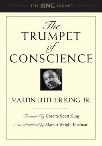 Jr. Martin Luther King - The Trumpet of Conscience