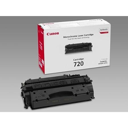 Canon 2617B002 Toner noir pour I-Sensys MF 6640 dn/6680 dn