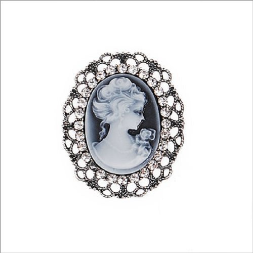 Cameo Design Pin #029649