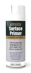 400ml Surface Primer White