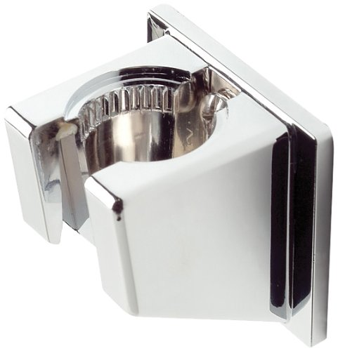 Ambassador Marine Plastic Bulkhead Classic Sprayer Holder, Chrome