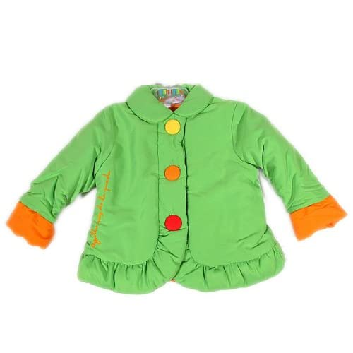 Most Popular 3 Agatha Ruiz De La Prada Baby Jackets