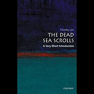 The Dead Sea Scrolls Audiobook