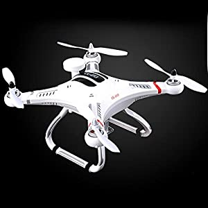 Cheerson CXHOBBY CX-20 Professional 2.4GHz 4CH 6-Axis Auto-pathfinder RC Quadcopter UFO Aircraft Toys with Gopro Camera Mount + GPS + IOC + MX Autopilot System
