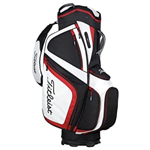 Titleist 2014 Lightweight Cart Bag by Titleist