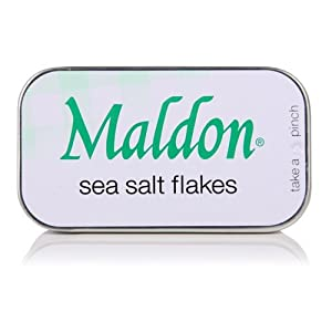 Maldon Salt Pinch Tin - 0.35 Oz.