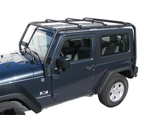 TRAIL FX J022T JEEP ROOF RACK (Jeep Roof Rack Wrangler compare prices)