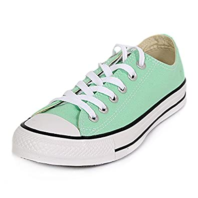 Converse Chuck Taylor All Star Ox Shoes - Peppermint - UK 7