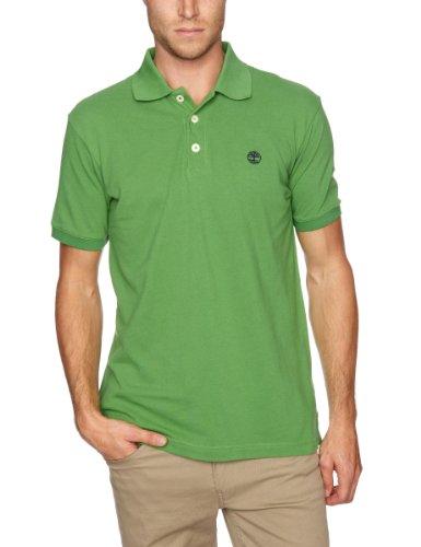 Timberland Ss Pique Polo Men's T-Shirt