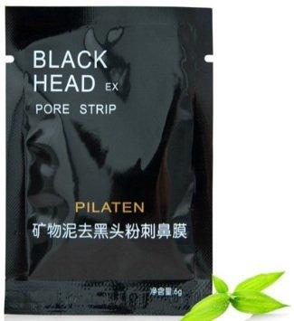 Black Head Mask - Comedone Maschera