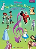 Hal Leonard Disney's My First Songbook - Volume 4 for Easy Piano (Standard)