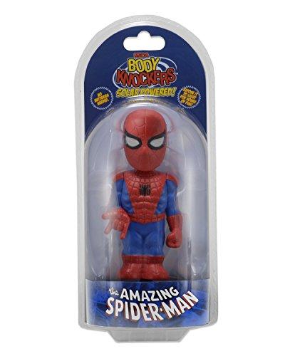 NECA Spiderman Marvel Body Knocker
