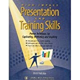 img - for High-Impact Presentation & Training Skills book / textbook / text book